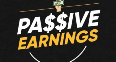 Passive Earnings отзывы