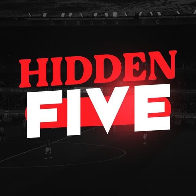 Hidden Five отзывы