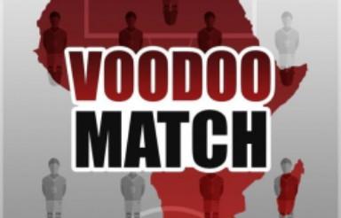 voodoo match каппер
