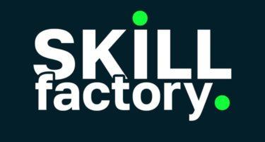 Телеграмм бот SkillFactory